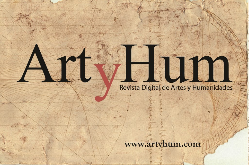 Revista Digital de Artes y Humanidades